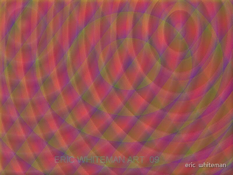 (UPGRADE) ERIC WHITEMAN by eric  whiteman