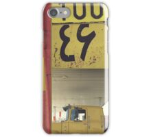 Sad Container iPhone Case/Skin
