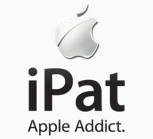 iPat - Apple Addict T-Shirt