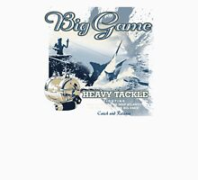 big game Long Sleeve T-Shirt