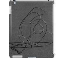 Ephemeral Sculpture iPad Case/Skin