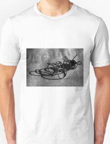 Linear Sculpture - second series #7 T-Shirt