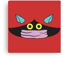 Orko - Masters of the Universe Canvas Print