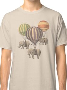 Flight of the Elephants Classic T-Shirt