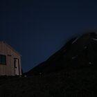 Morning Mountain by ardwork