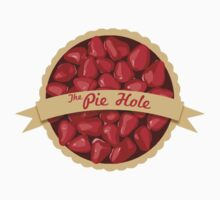 The Pie Hole by Natasha Curran