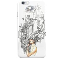 Sewer Princess Night iPhone Case/Skin