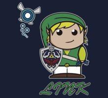 Link (Demonoid) Kids Clothes