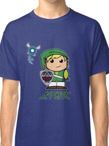 Link (Demonoid) Classic T-Shirt