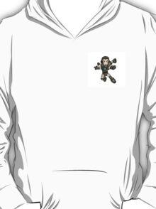 Armed Bot T-Shirt