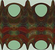 digitally created VI...!  by sendao
