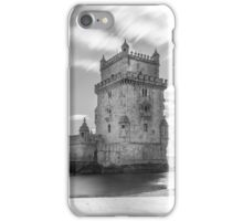 Belem Tower iPhone Case/Skin