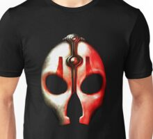Darth Nihilus Unisex T-Shirt