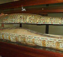 Eqyptian Mummy #1 by skyhorse