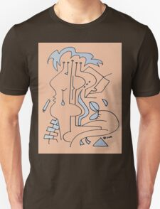 After Picasso - Cinco T-Shirt