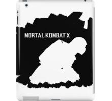 Mortal Kombat X iPad Case/Skin