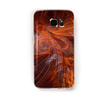 Burning Phoenix Samsung Galaxy Case/Skin