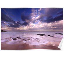 Cape Woolamai Beach, Philip Island, Australia Poster