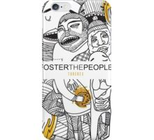 Foster The People Torches Iphone Case iPhone Case/Skin