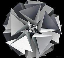 'TetraStar' by Scott Bricker