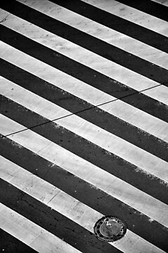 Crosswalk by stevanovicigor
