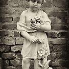 Statue by stevanovicigor