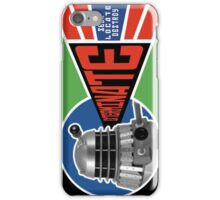 Dalek Deconstructivism iPhone Case/Skin