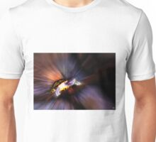 Flying Turtle Unisex T-Shirt