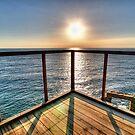 Australian Seascapes by Christopher Meder
