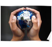 Global Awareness Poster