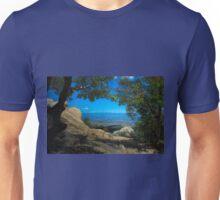 Catalina Mountain Beauty Unisex T-Shirt