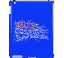 AZ Wildcat SPIRIT iPad Case/Skin