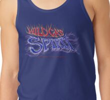 AZ Wildcat SPIRIT Tank Top