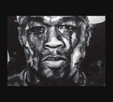 50 Cent by lauiduc