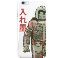 Bad ASSimo iPhone Case/Skin