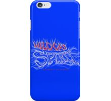 AZ Wildcat SPIRIT iPhone Case/Skin