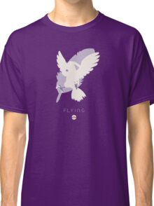 Pokemon Type - Flying Classic T-Shirt