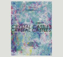 Crystal Castles by kawaiigaythug