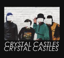 Crystal Castles 2 by kawaiigaythug