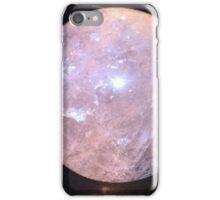 Rose Quartz Orb iPhone Case/Skin
