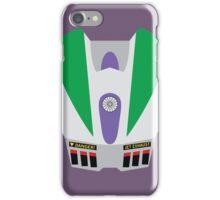 Buzz Lightyear Jetpack iPhone Case/Skin
