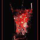Red vase by johnsmith148