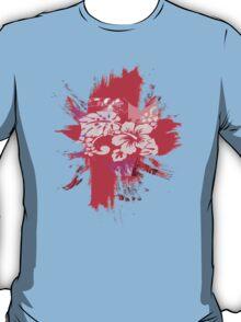 GARDEN PINK T-Shirt