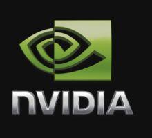 nvidia gamer by Lumpose
