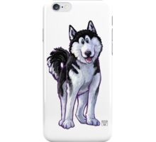 Animal Parade Husky iPhone Case/Skin