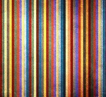 Crazy Stripes by DVerissimo