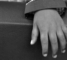 five fingers by rebecca Lara bartlett