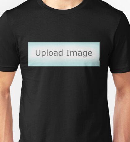 Upload Image Unisex T-Shirt