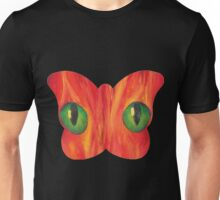 Butterfly Inferno Unisex T-Shirt