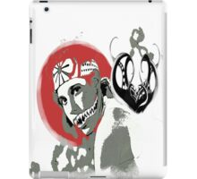 The Larusso Effect iPad Case/Skin